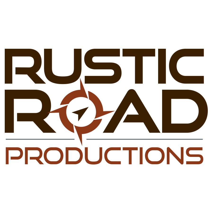RDI_RusticRoadProductions logo design by logo designer River Designs Inc.