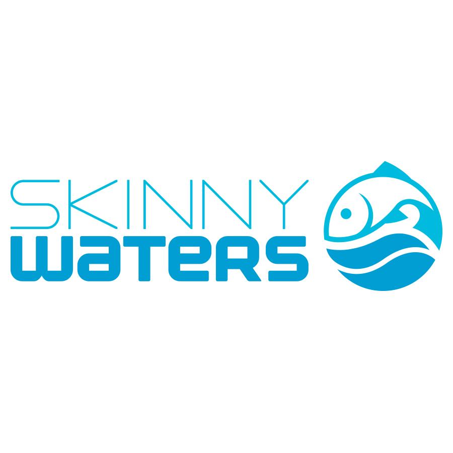 RDI_SkinnyWaters logo design by logo designer River Designs Inc.
