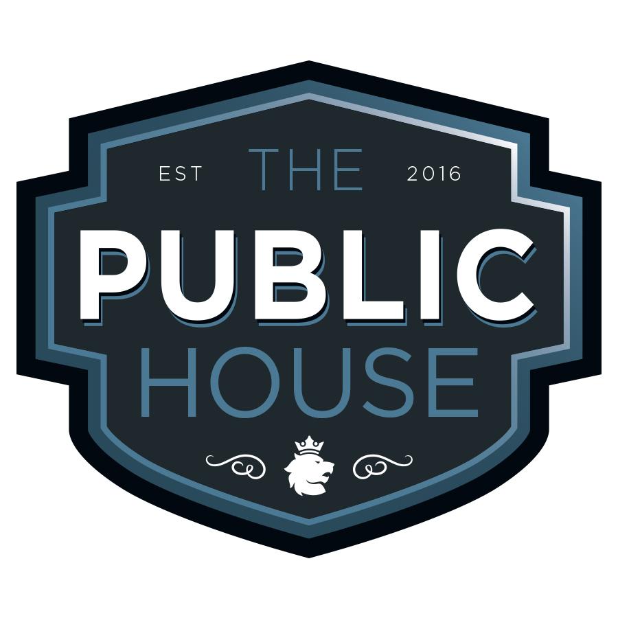 RDI_ThePublicHouse logo design by logo designer River Designs Inc.