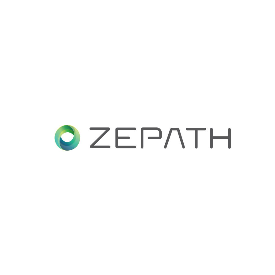 Zepath logo design by logo designer Organi Studios
