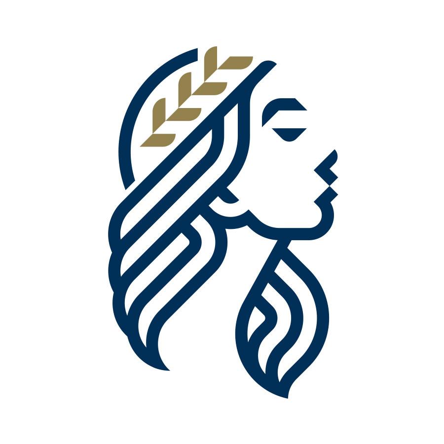 Selene logo design by logo designer Roy Smith Design