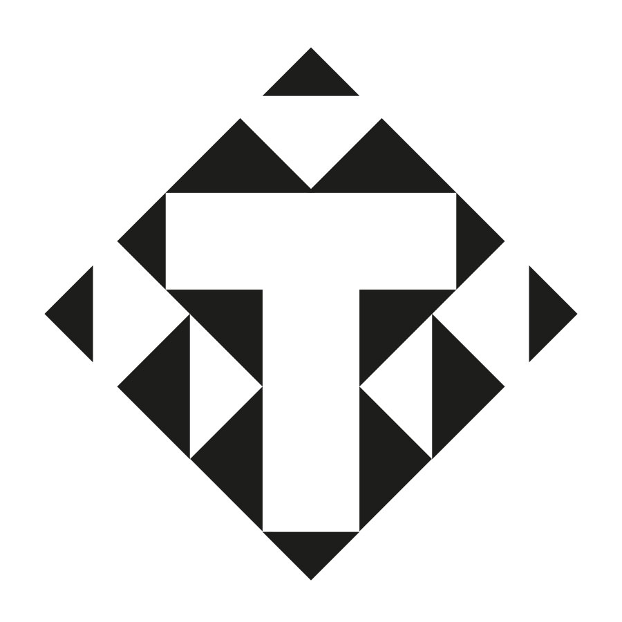 Topaz logo design by logo designer Roy Smith Design