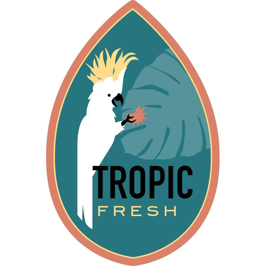 Tropic Fresh - unused 6