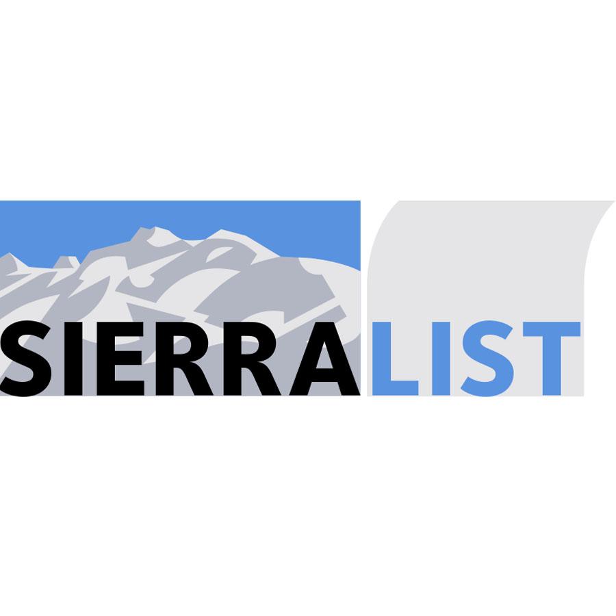 Sierra List - unused 1