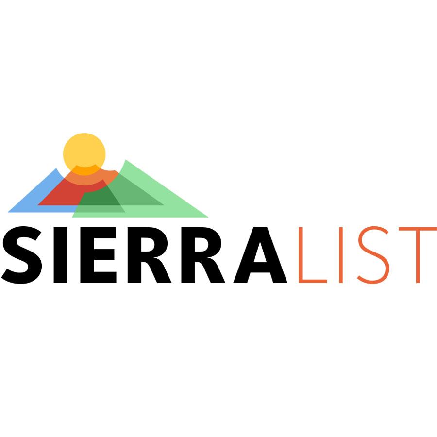 Sierra List - unused 2