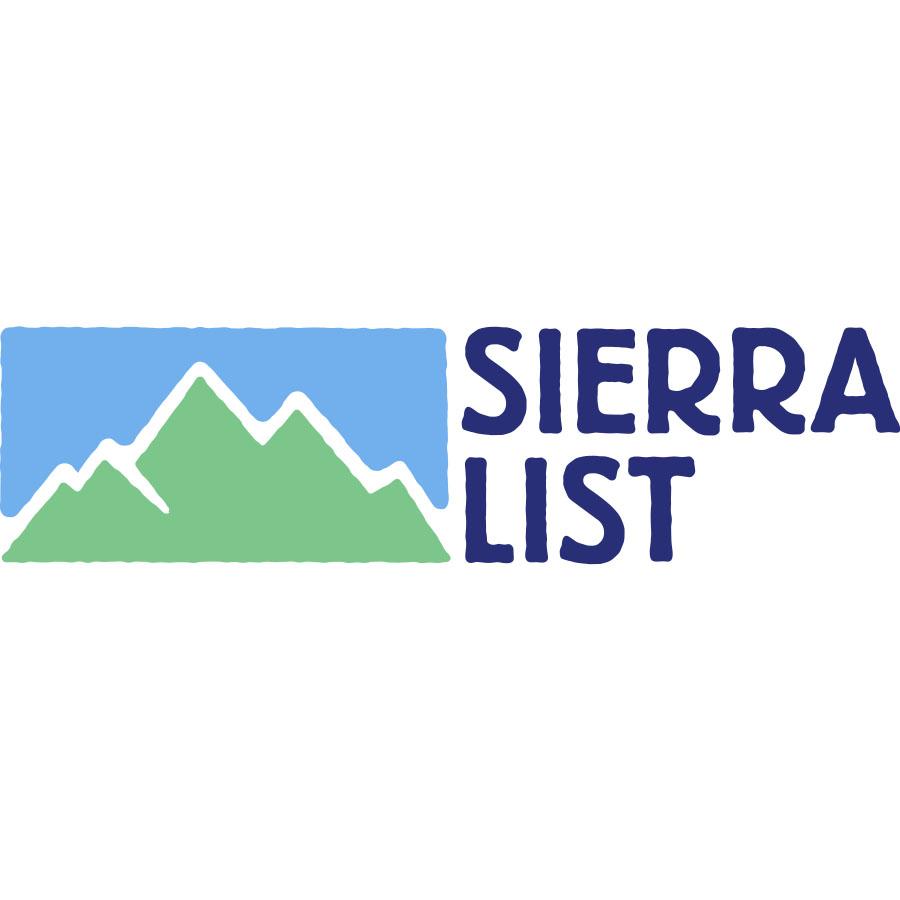 Sierra List - unused 3