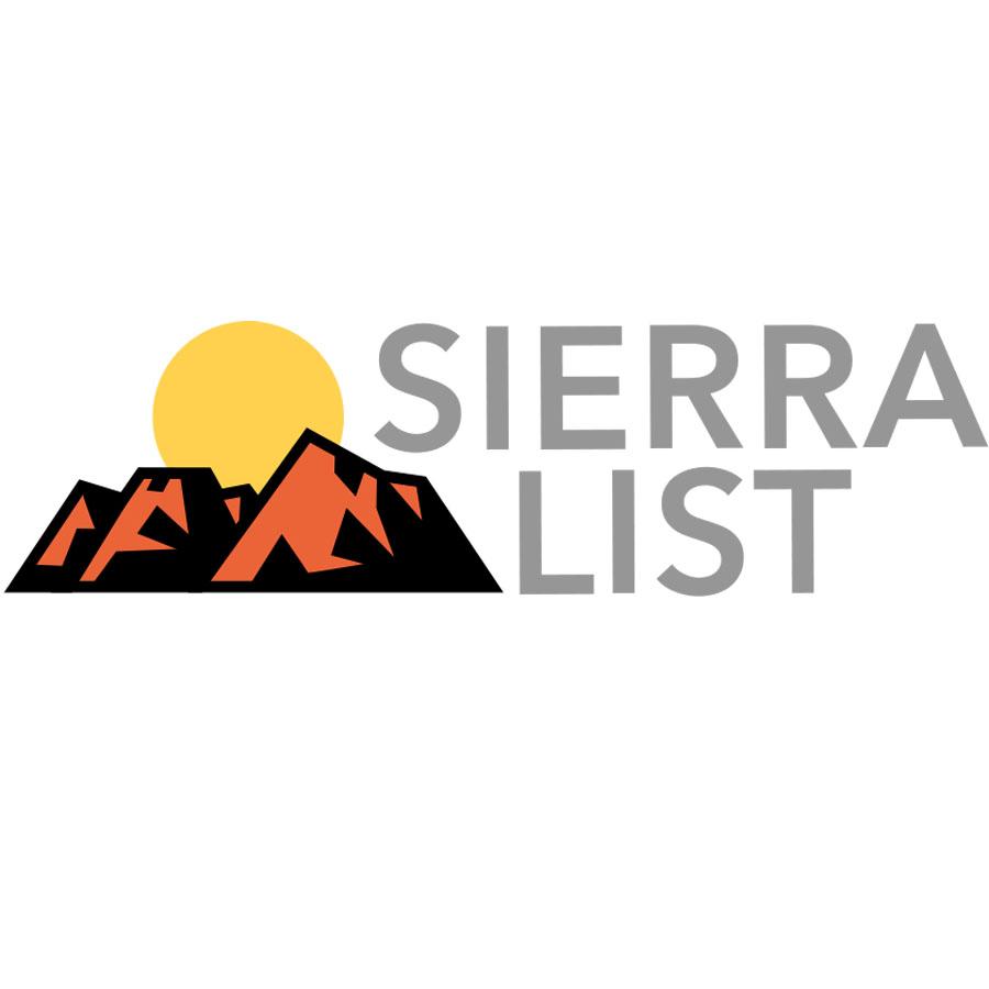 Sierra List - unused 5