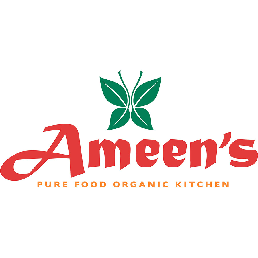 Ameen's unused 4 logo design by logo designer Sabingrafik for your inspiration and for the worlds largest logo competition