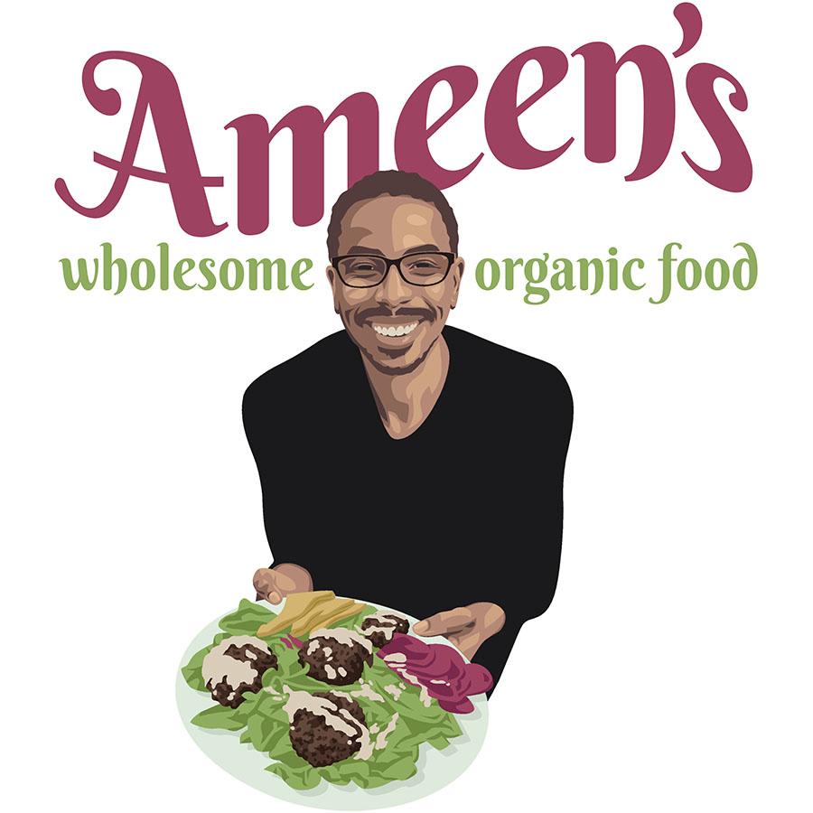 Ameen's unused 7