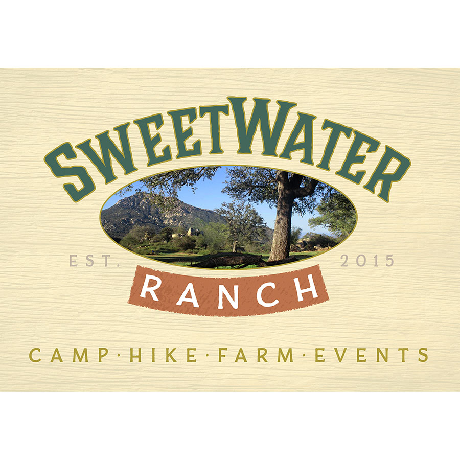 SweetWater Ranch logo logo design by logo designer Sabingrafik for your inspiration and for the worlds largest logo competition