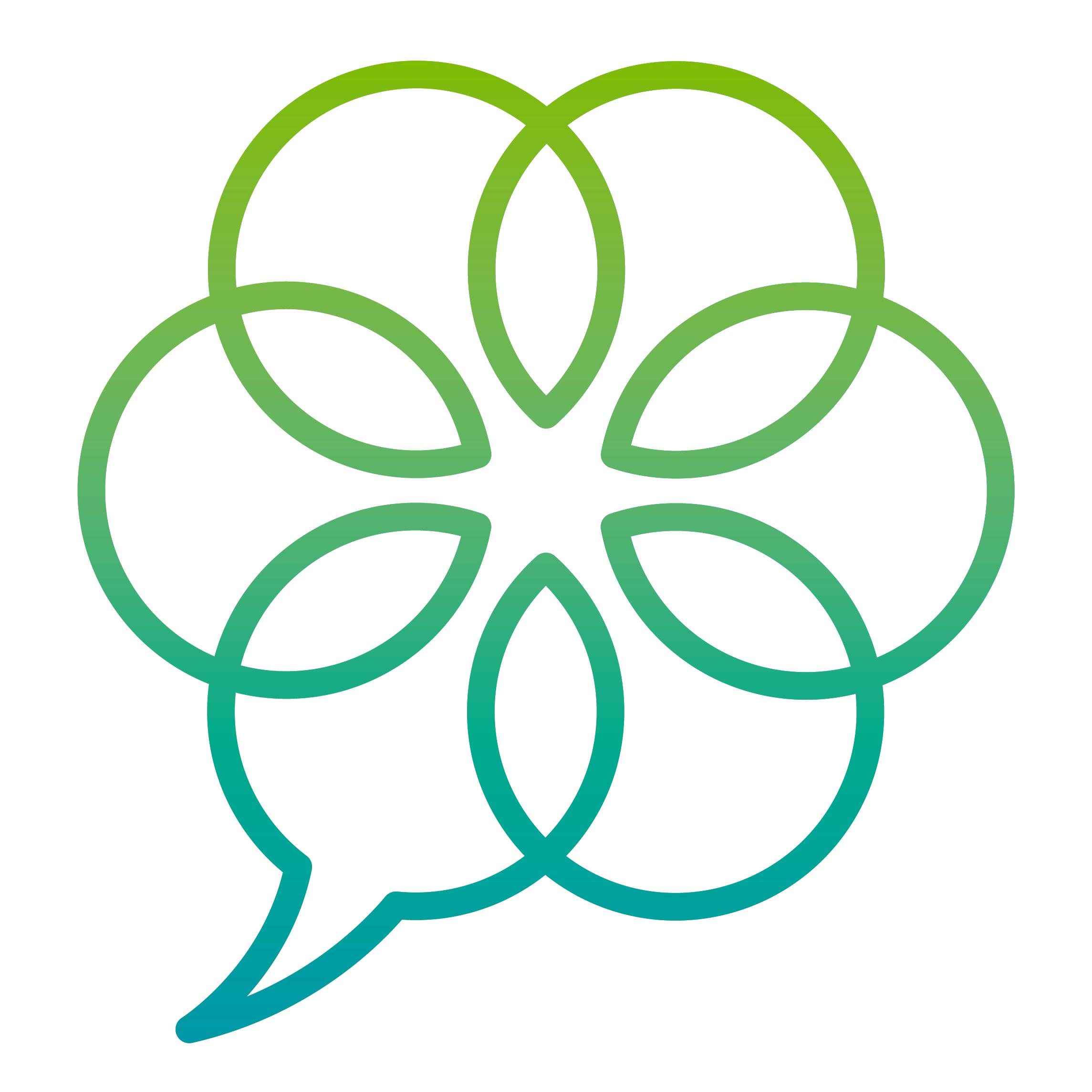 GROW logo mark