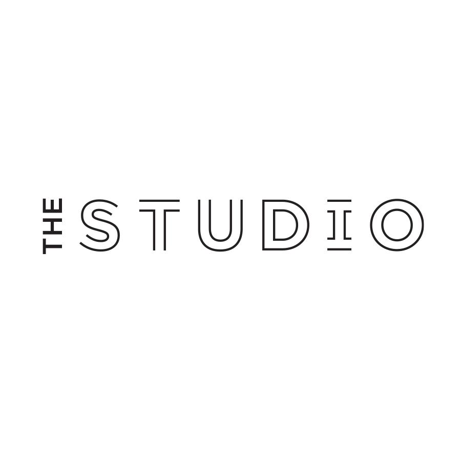 The Studio logo design by logo designer Brown Ink Design
