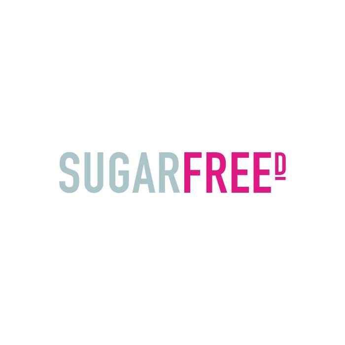 SugarFreed Logo