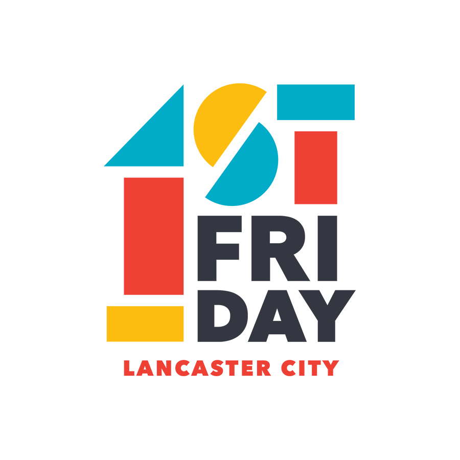 First Friday Lancaster City
