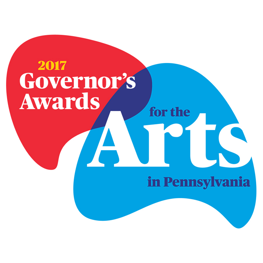 PA Governor's Awards for the Arts