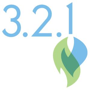 3.2.1, Inc.