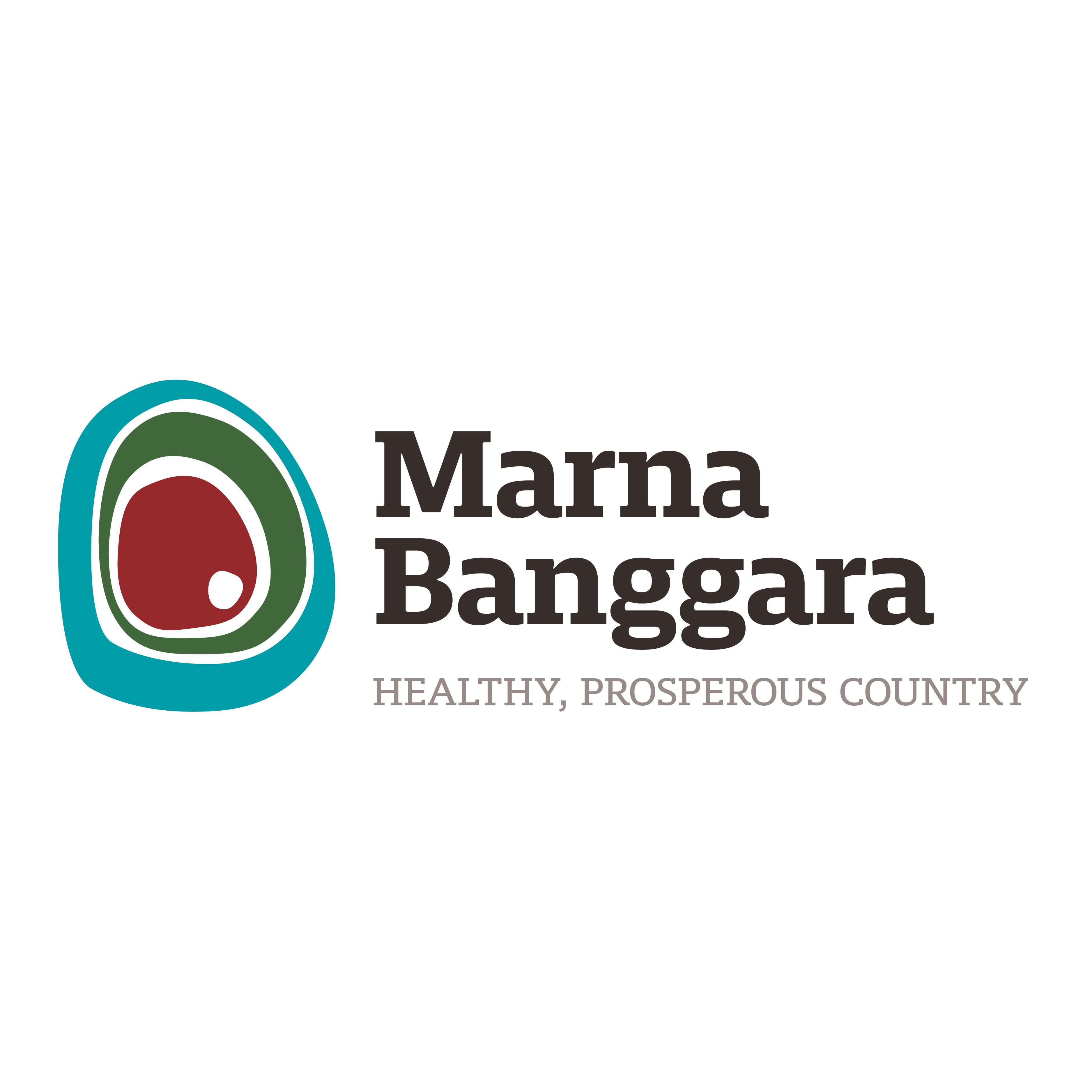 Marna Banggara Logo