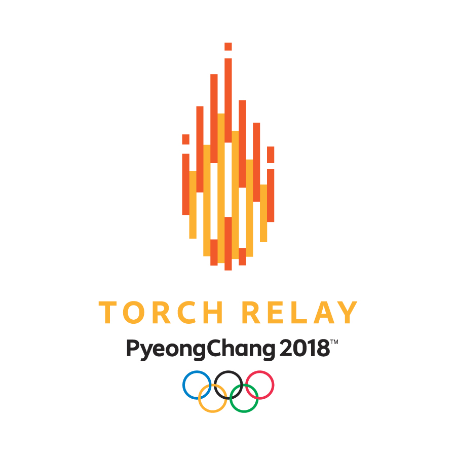 PyeongChang 2018 Torch Relay
