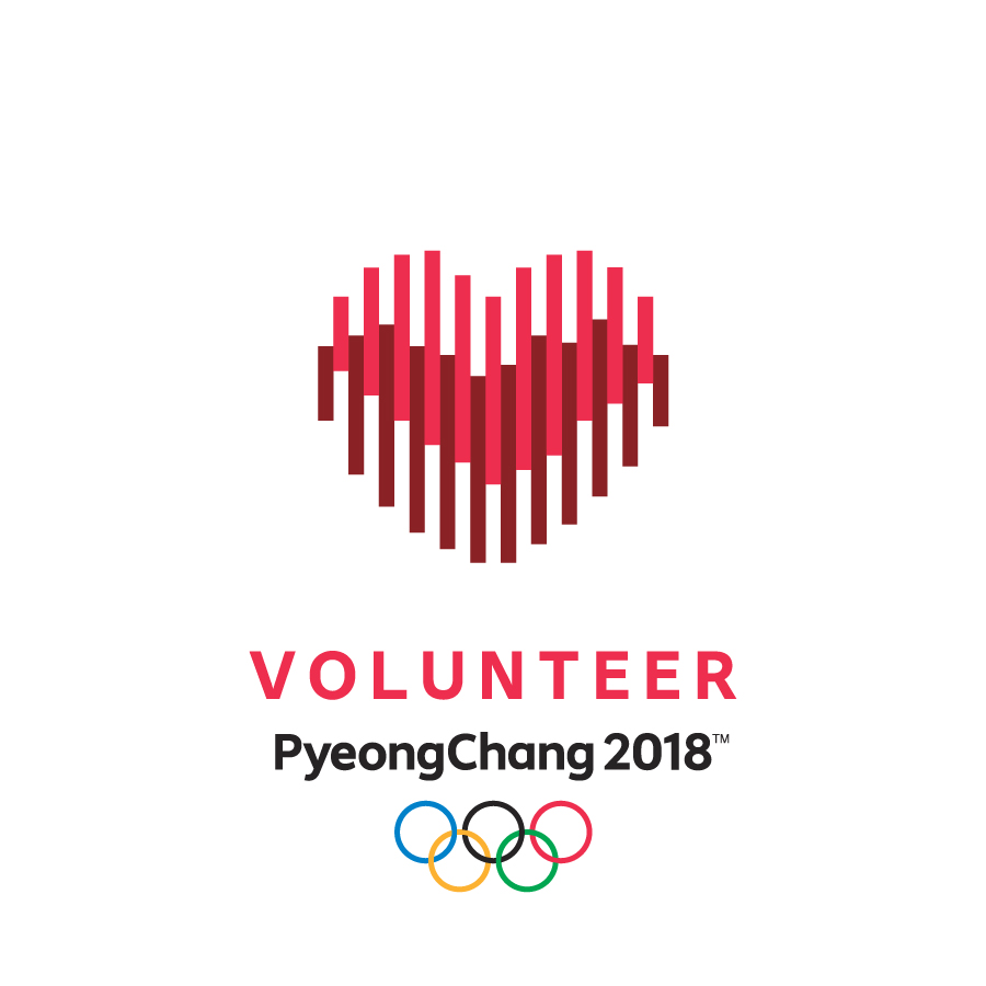 PyeongChang 2018 Volunteer