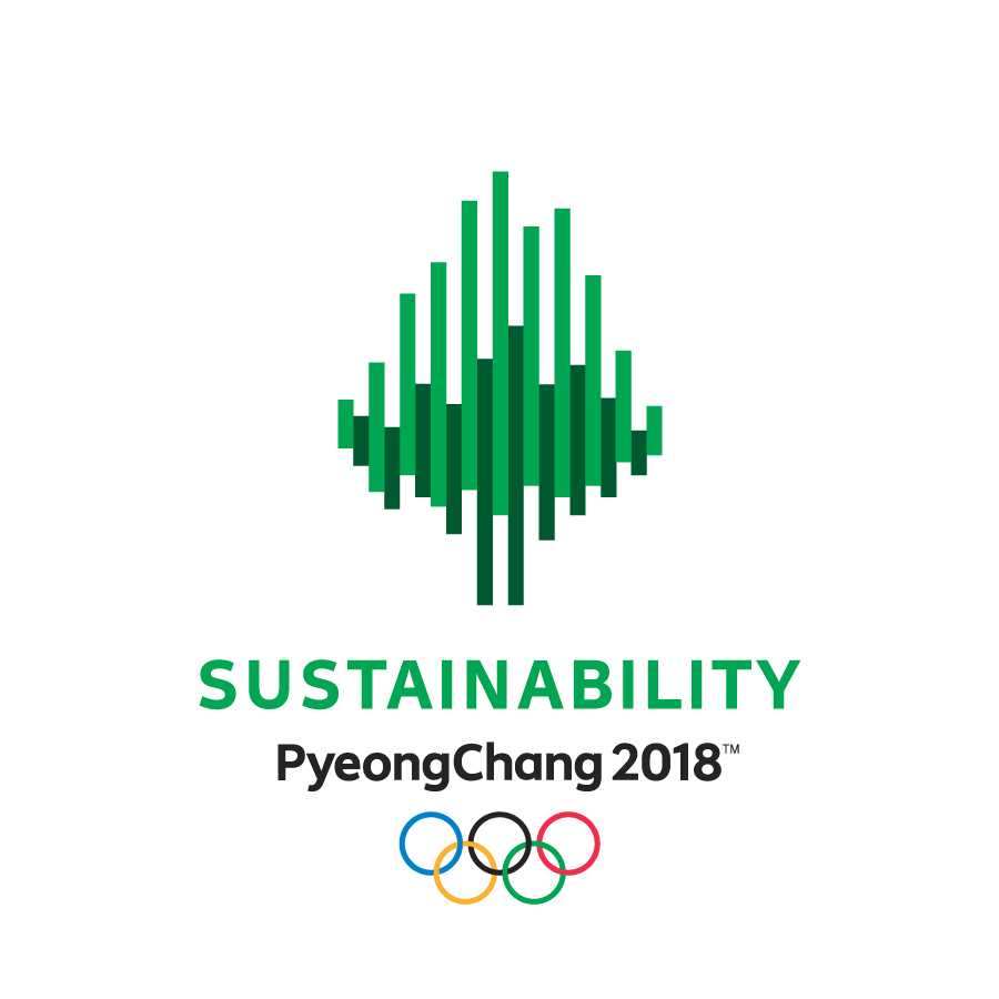 PyeongChang 2018 Sustainability
