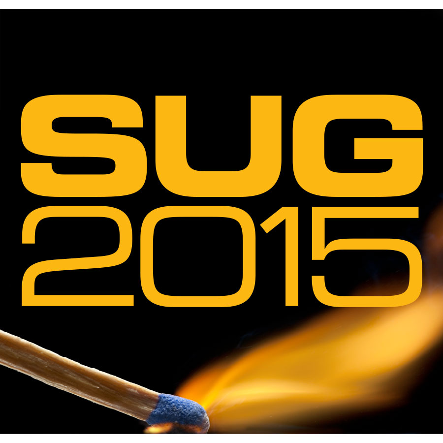 Sunquest SUG Conference Logo