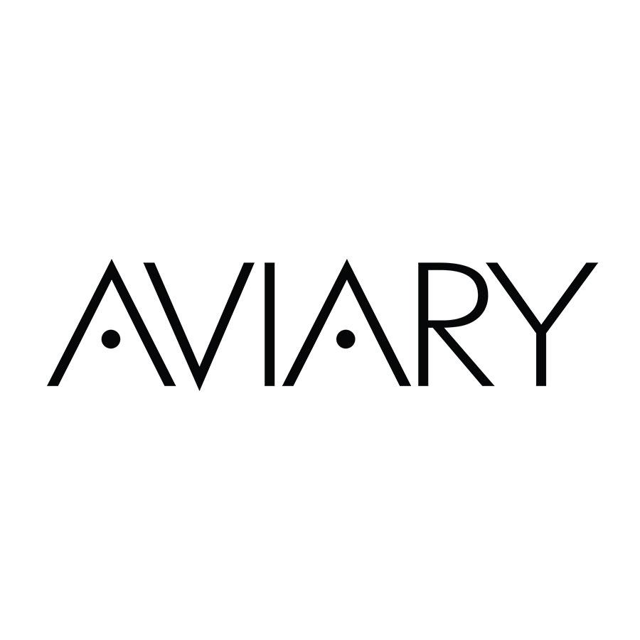 Aviary Architecture Brand ID Exploratory