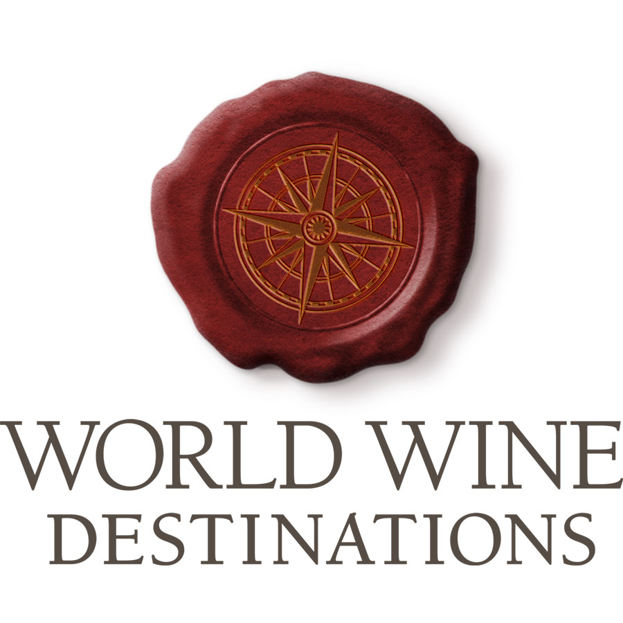 World Wine Destinations Logo