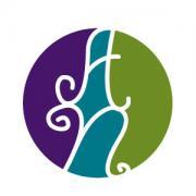 AN in circle logo design by logo designer Whitney Wiedner, Graphic Designer
