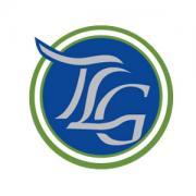 TLG logo design by logo designer Whitney Wiedner, Graphic Designer