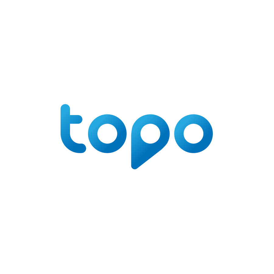 topo logo design by logo designer Logoholik for your inspiration and for the worlds largest logo competition