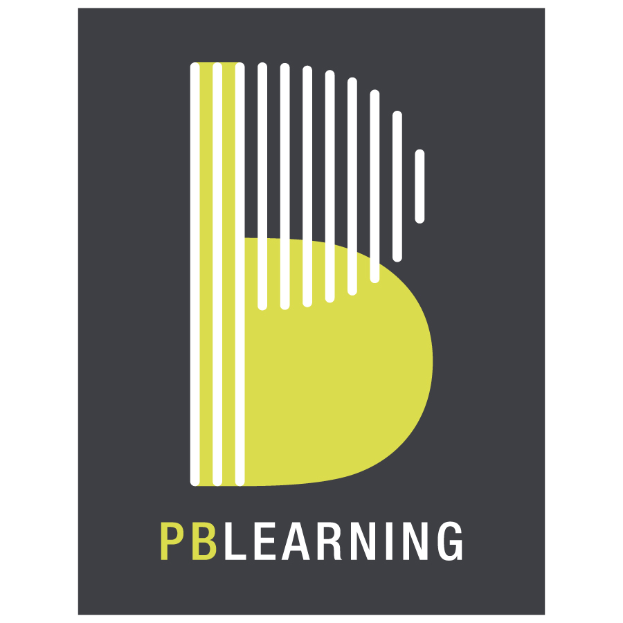 pb learning logo