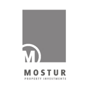 Mostur Investment logo design by logo designer DAGSVERK - Design and Advertising for your inspiration and for the worlds largest logo competition