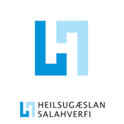 Salus Healthcare logo design by logo designer DAGSVERK - Design and Advertising for your inspiration and for the worlds largest logo competition