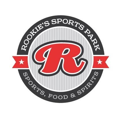 Rookies badge