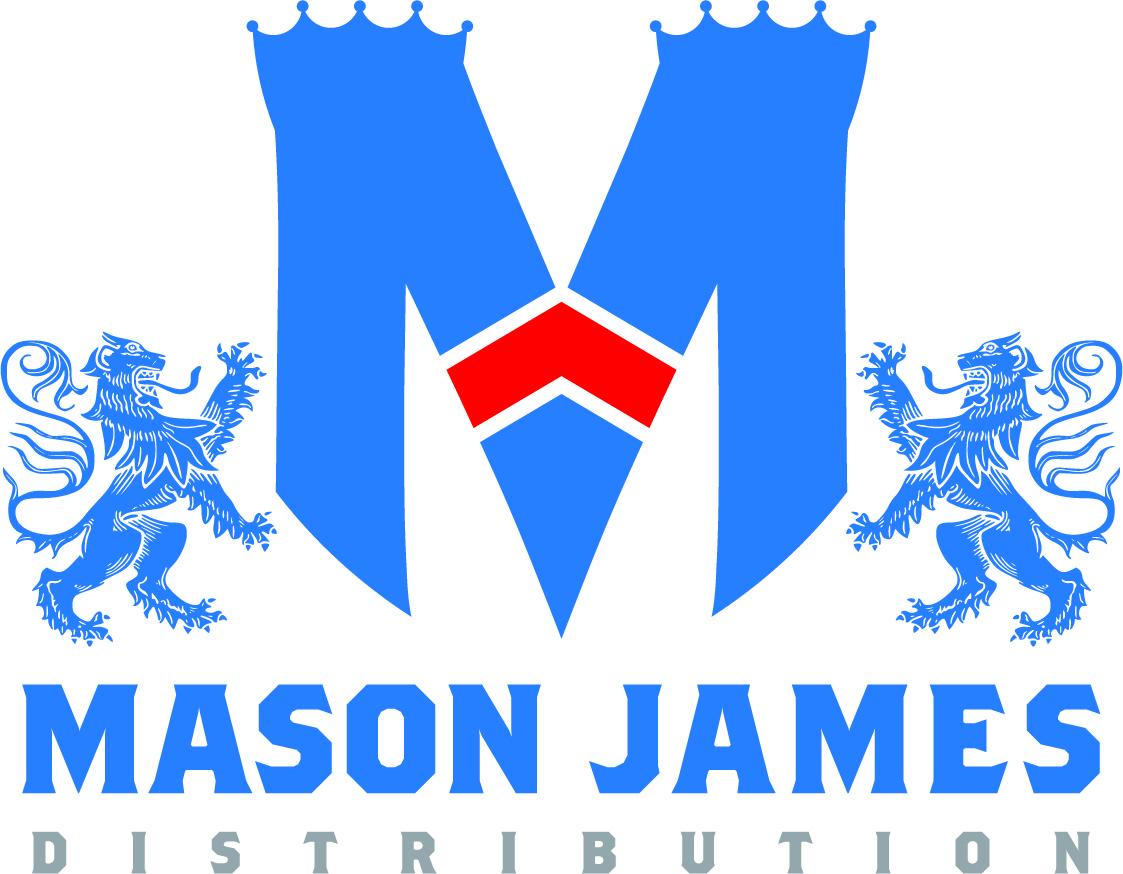 MasonJames M Logo