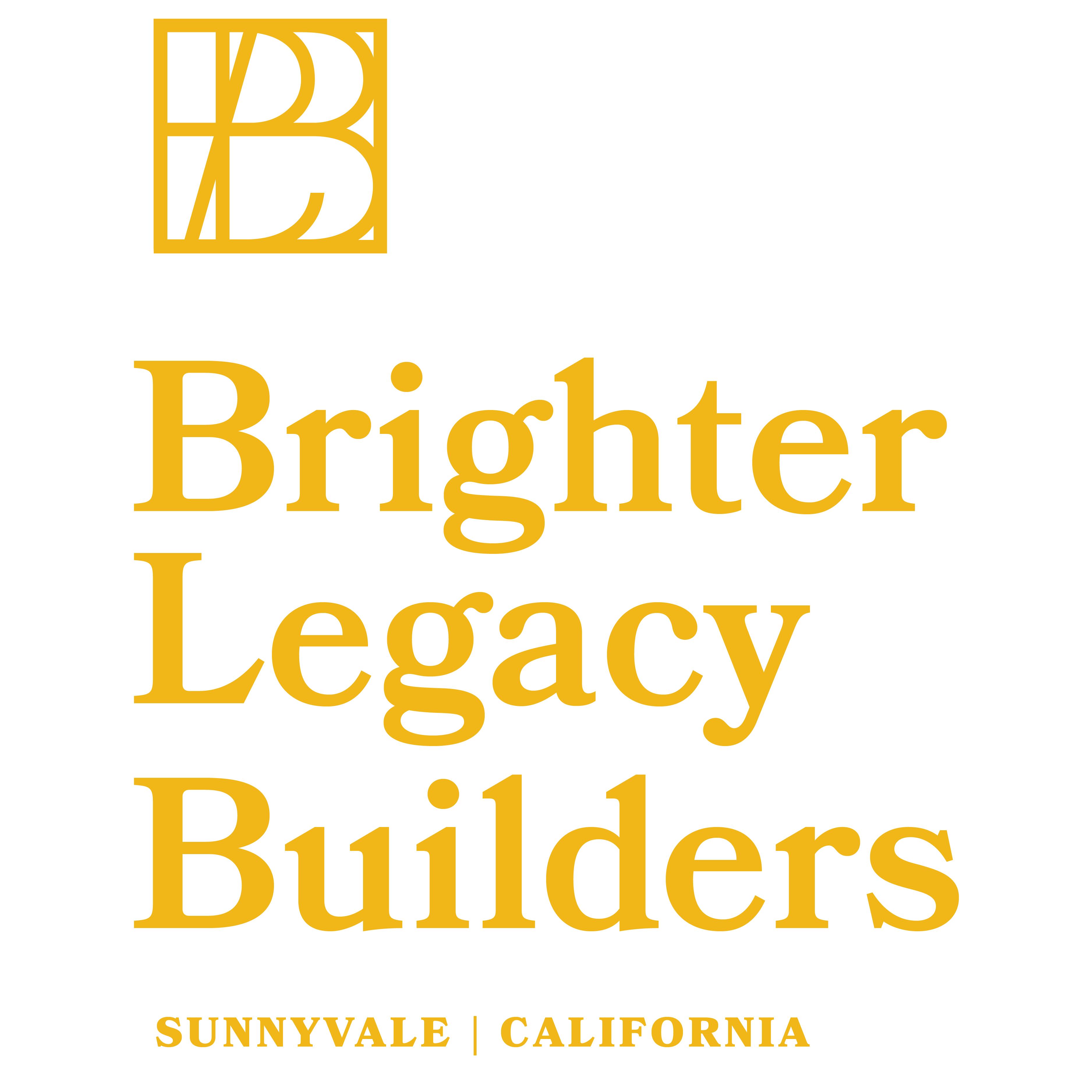 Brighter Legacy Builders