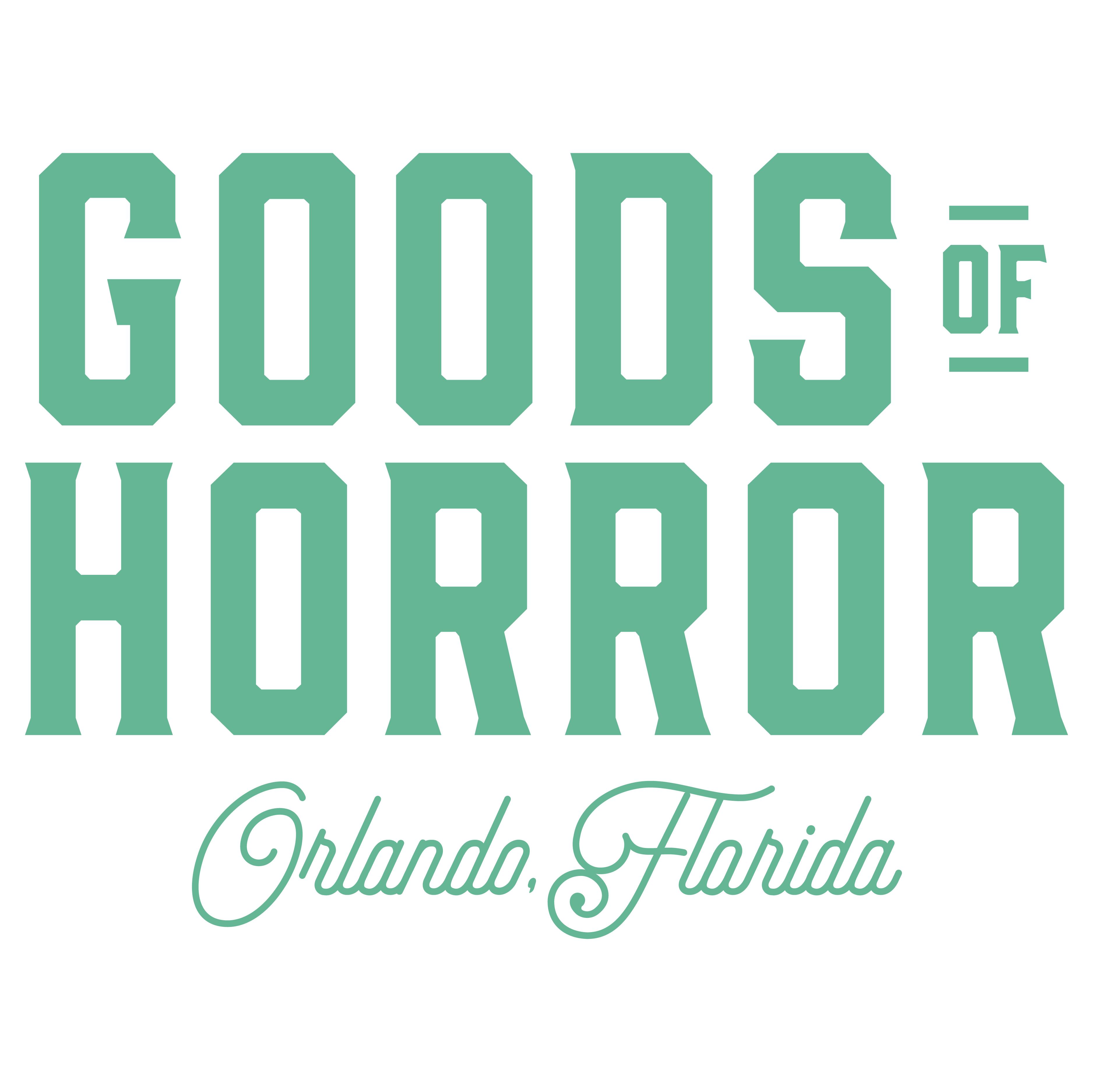 Goods of Horror