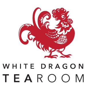 White Dragon Rooster
