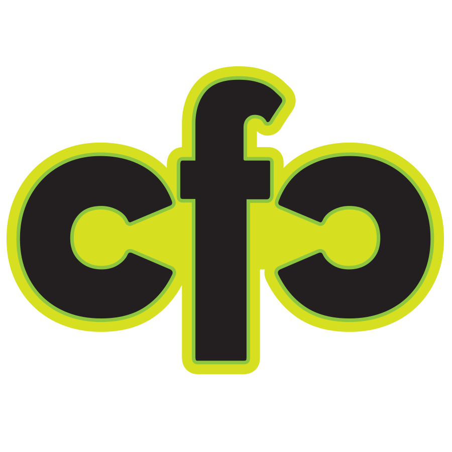 CFC logo design by logo designer POOL for your inspiration and for the worlds largest logo competition