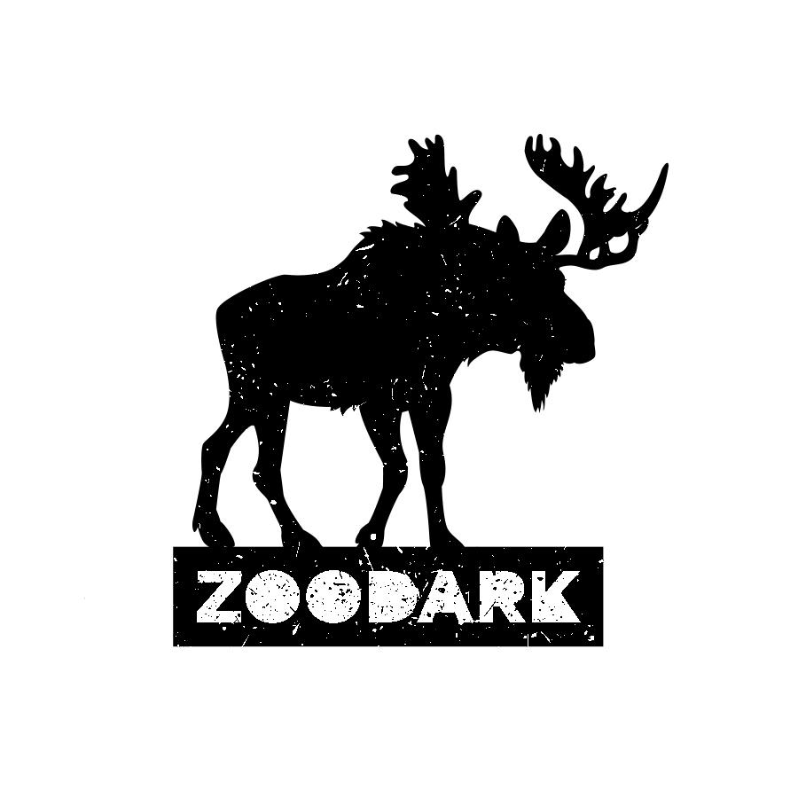 Zoodark logo design by logo designer Roman Kotikov
