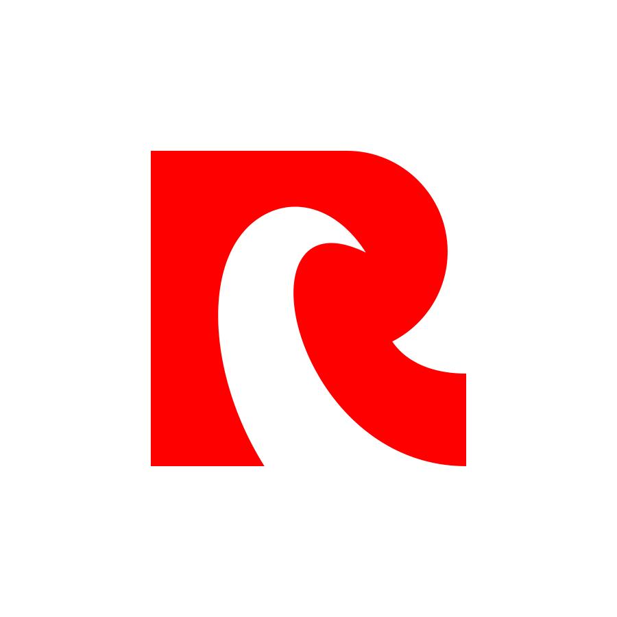 Redent logo design by logo designer Roman Kotikov