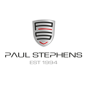Paul Stephens - Centred