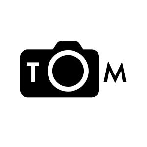 Tom logo design by logo designer Frank Toogood