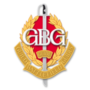 GBG Guide's Badge