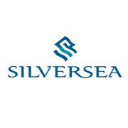 Silversea Cruises logo design by logo designer Frank Toogood