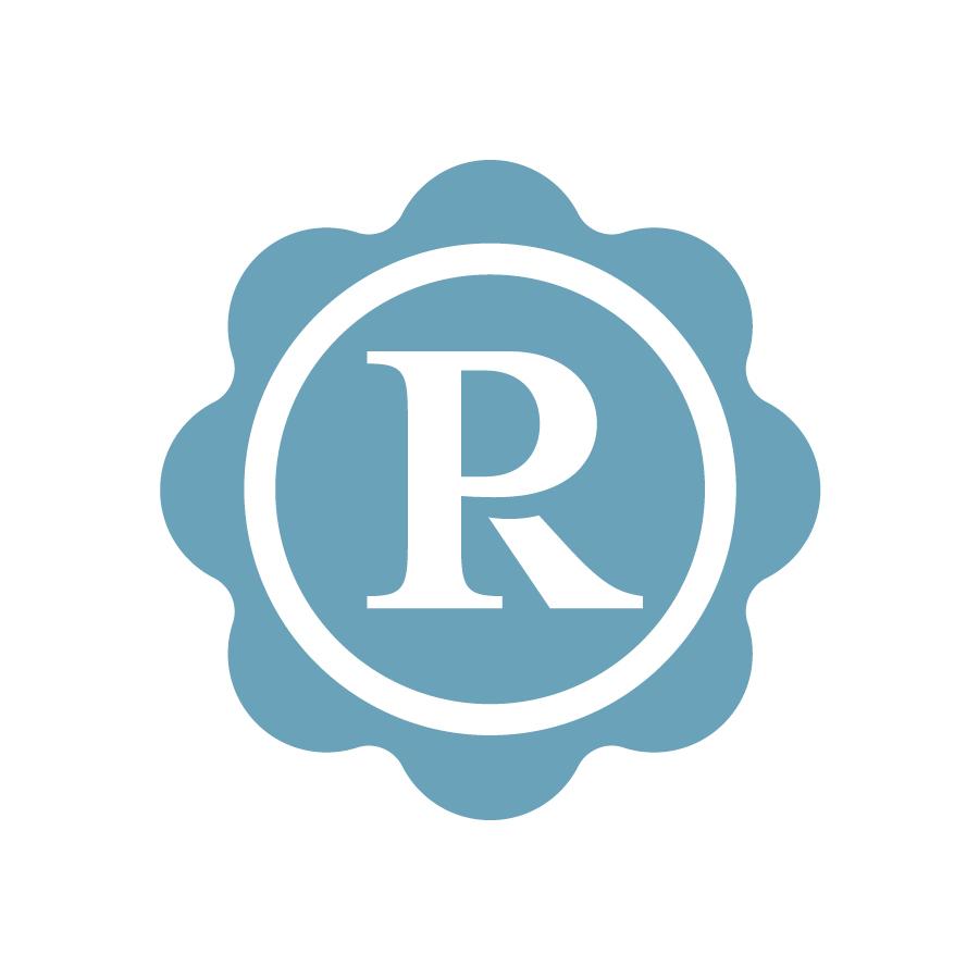 Paw Republic Seal logo design by logo designer See&Co