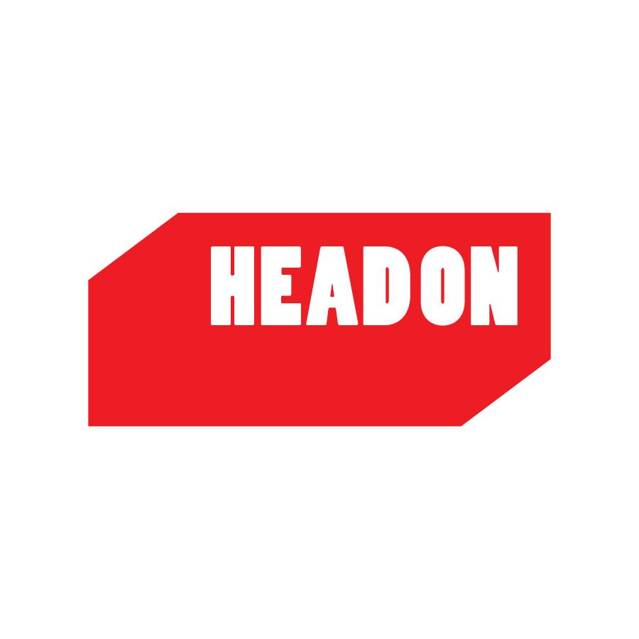 Head On Photography Festival logo design by logo designer See&Co
