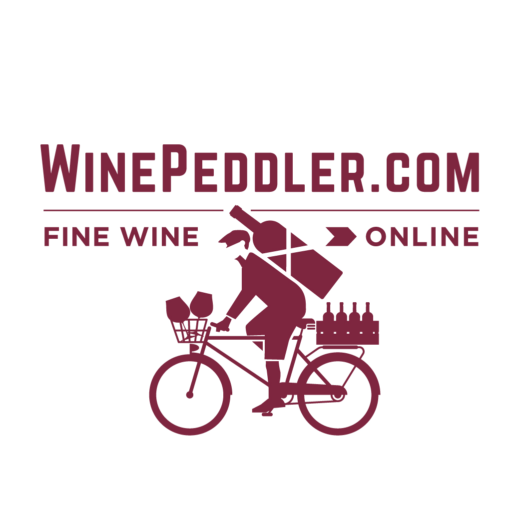 Wine Peddler