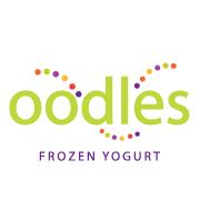 Oodles Frozen Yogurt