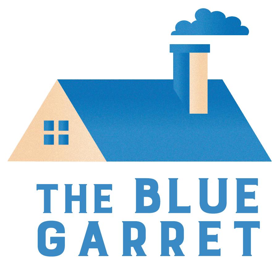 The Blue Garret